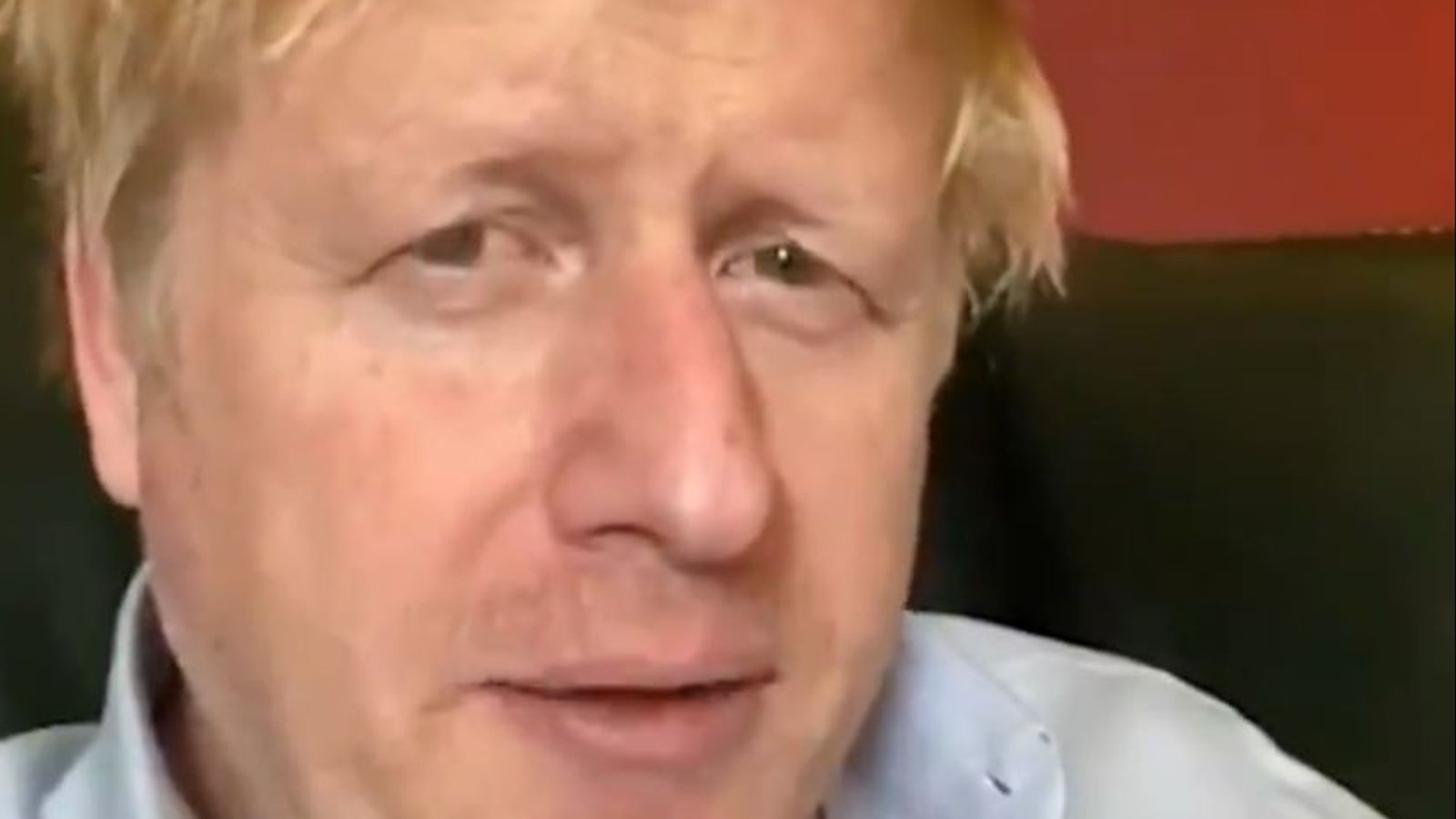Coronavirus: What hospital tests will Boris Johnson have as he battles COVID-19? - Sky News