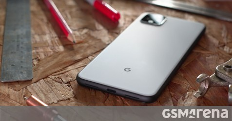 Two key Google Pixel team members quit over Pixel 4 failure - GSMArena.com news - GSMArena.com