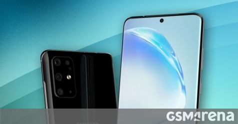 Samsung Galaxy S11+ receives Bluetooth Certification - GSMArena.com news - GSMArena.com