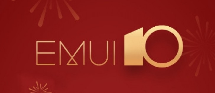 Huawei's EMUI now powers 50 million devices - GSMArena.com news - GSMArena.com