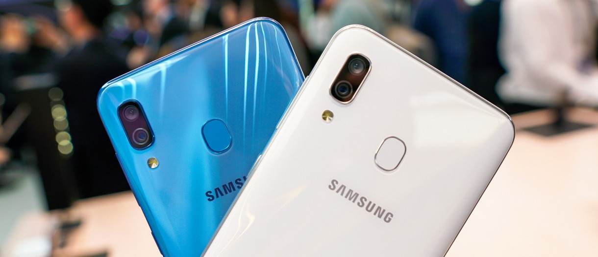 Samsung Galaxy A31 and A41 camera and battery specs leak - GSMArena.com news - GSMArena.com