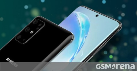 Camera sensor info for all three Samsung Galaxy S20 phones leaks - GSMArena.com news - GSMArena.com
