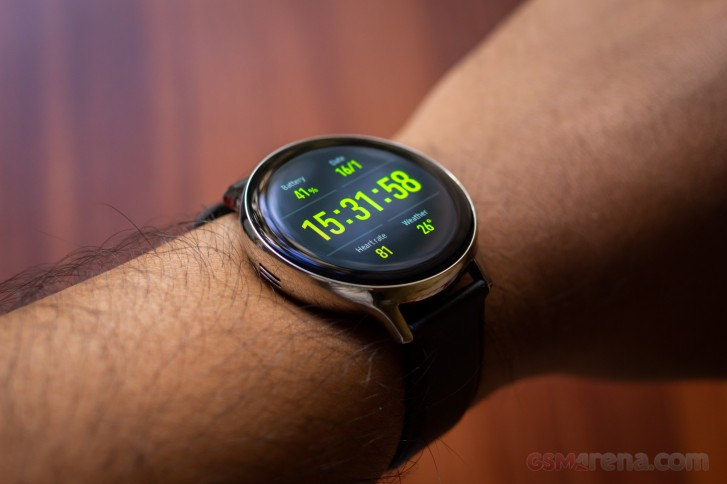 Samsung Galaxy Watch Active2 Review - GSMArena.com news - GSMArena.com