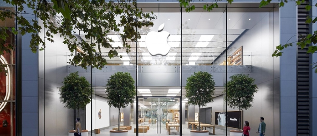Apple is closing all stores and offices in China through February 9 - GSMArena.com news - GSMArena.com