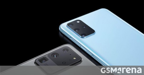 Samsung Galaxy S20, S20+, S20 Ultra and Z Flip rumor round up - GSMArena.com news - GSMArena.com