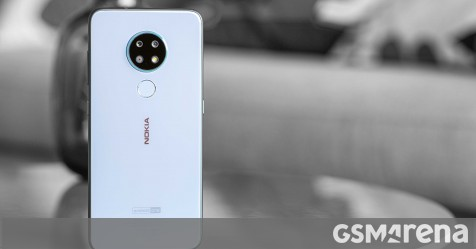 Nokia and HMD Global drop out of MWC 2020 - GSMArena.com news - GSMArena.com