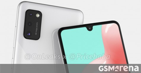 Samsung Galaxy A41 launch imminent as it bags Bluetooth and Wi-Fi certifications - GSMArena.com news - GSMArena.com