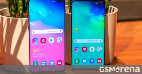 Samsung brings discounts to Galaxy S10 series in India - GSMArena.com news - GSMArena.com