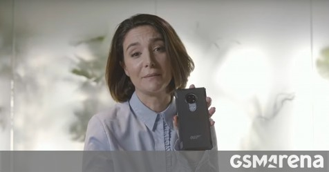 Nokia 6.2 and Nokia 7.2 get exclusive 007-branded Kevlar cases - GSMArena.com news - GSMArena.com