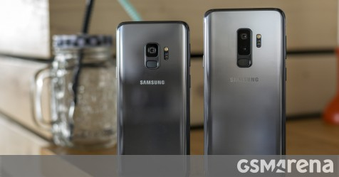 Samsung will bring One UI 2.1 to older Galaxy flagships - GSMArena.com news - GSMArena.com