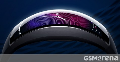 Amazfit X enters pre-order phase, specs detailed - GSMArena.com news - GSMArena.com