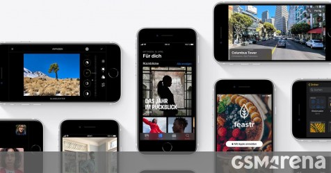 Apple iPhone SE (2020): random thoughts - GSMArena.com news - GSMArena.com