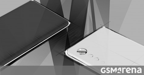 LG showcases new design language ahead of phone launch - GSMArena.com news - GSMArena.com