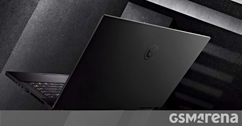 MSI, Acer, Lenovo announce laptops with new Intel, Nvidia hardware - GSMArena.com news - GSMArena.com