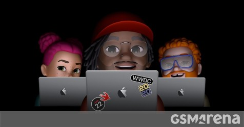 Apple's online-only WWDC kicks off on June 22 - GSMArena.com news - GSMArena.com