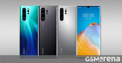 Huawei P30 Pro New Edition comes to the UK - GSMArena.com news - GSMArena.com