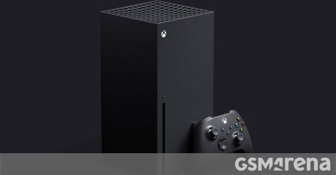 Xbox Series X will play four generations of Xbox titles, some in HDR and 120fps - GSMArena.com news - GSMArena.com