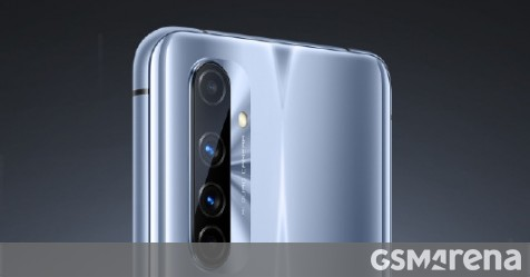 Realme reaches 35 million global users - GSMArena.com news - GSMArena.com