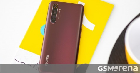 Realme X50 Pro 5G, 6 Pro and 5i come to Europe - GSMArena.com news - GSMArena.com