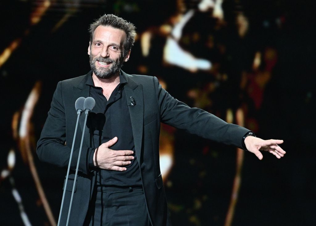 Mathieu Kassovitz : ses confidences surprenantes sur sa fille Carmen, une artiste très prometteuse - Closer France