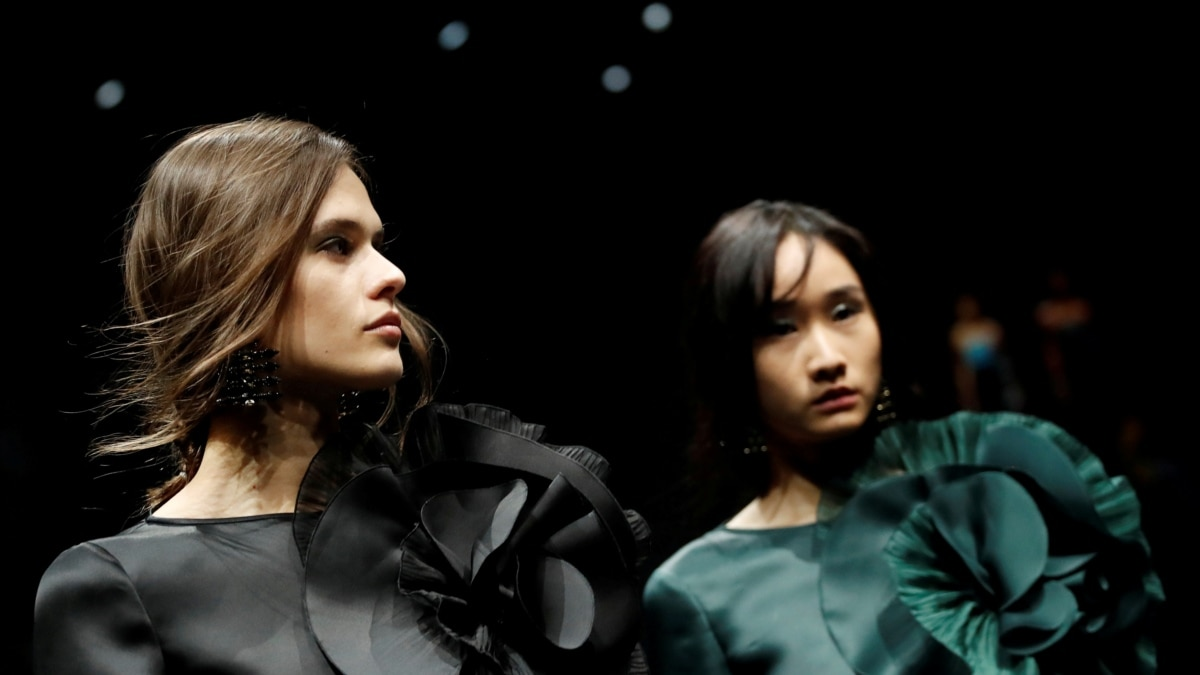 Fashion Industry Clears Its Calendar, Looks to Other Changes - VOA Learning English