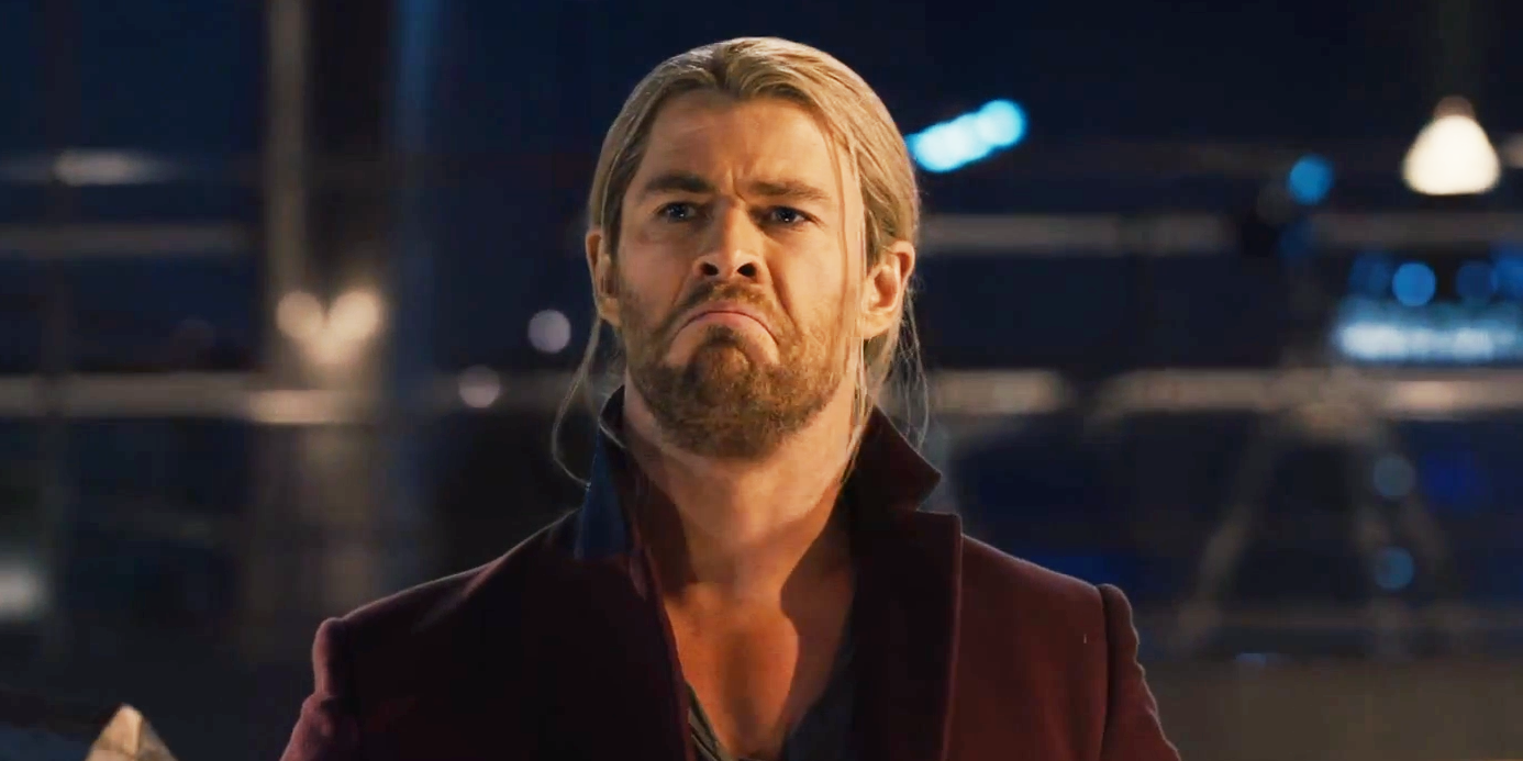 Marvel fans spot hidden Avengers Easter egg in 2011's Thor - digitalspy.com