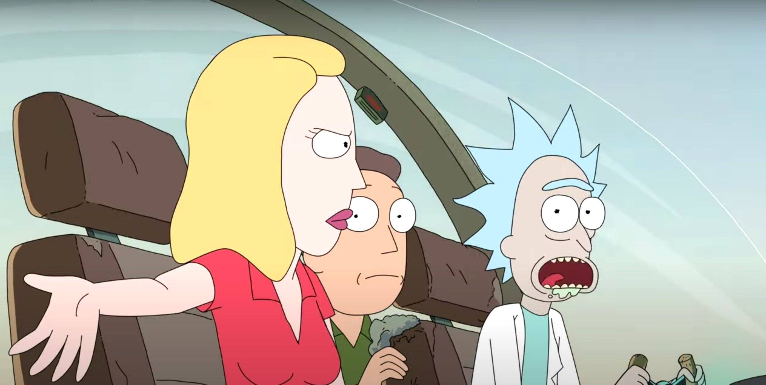 Rick and Morty's season 4 finale sets up big changes for season 5 - digitalspy.com