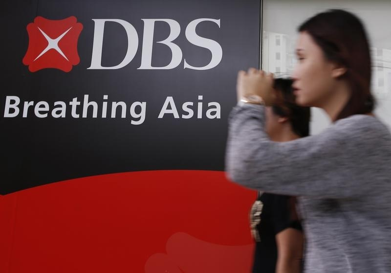 Singapore bank DBS evacuates 300 staff at head office after coronavirus case emerges - Investing.com