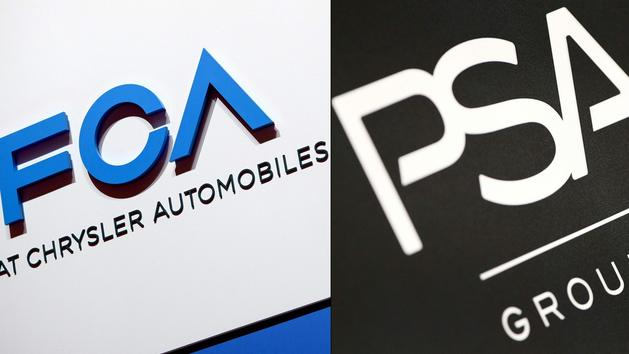 PSA-Fiat Chrysler: les conditions du mariage en question - Le Figaro