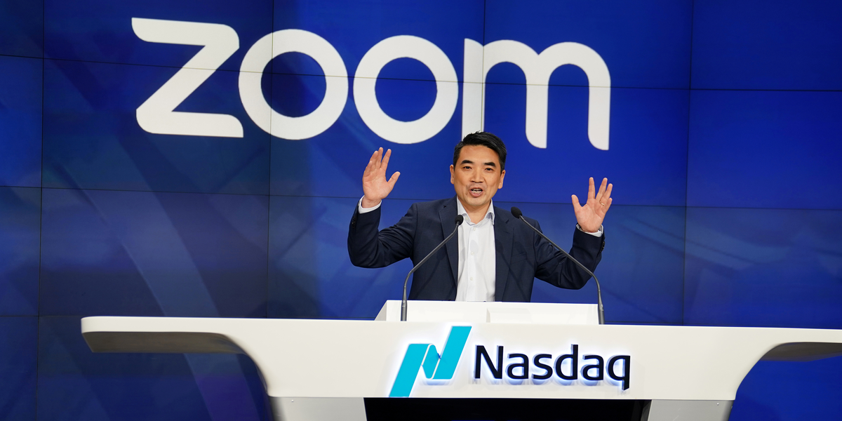 Zoom is under scrutiny from the New York Attorney General for its privacy practices - Business Insider - Business Insider