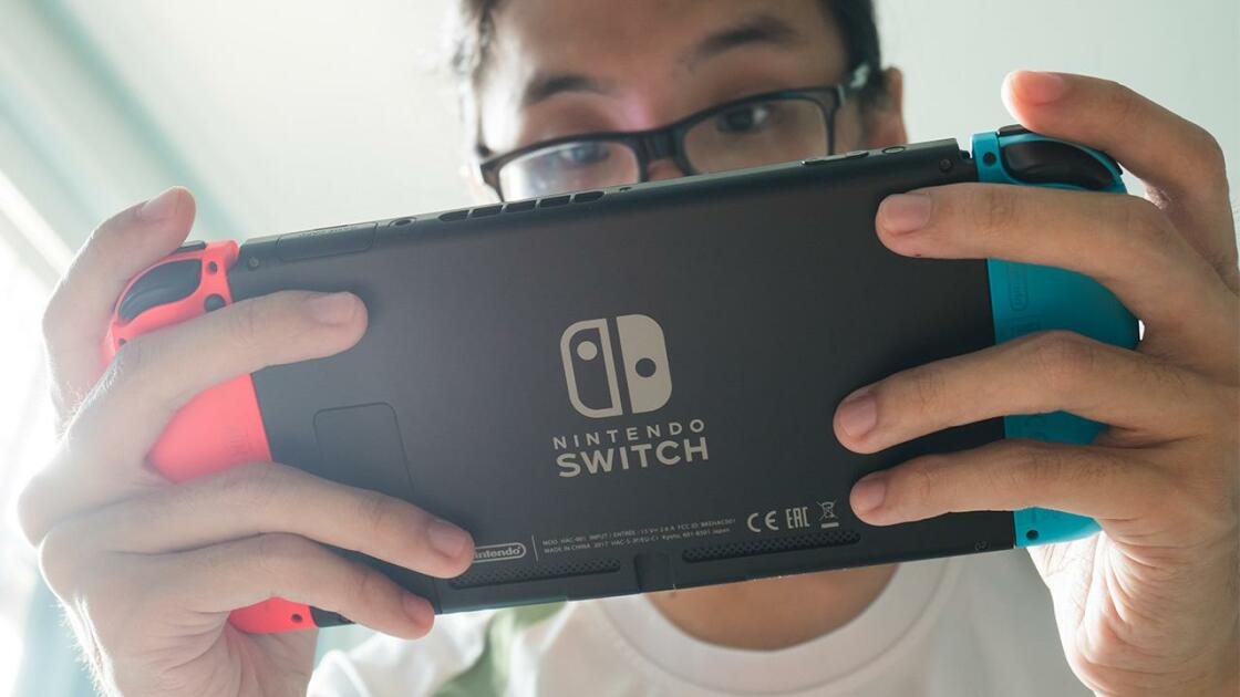 Nintendo Developers Stuck at Home Create a Free Switch Game - PCMag