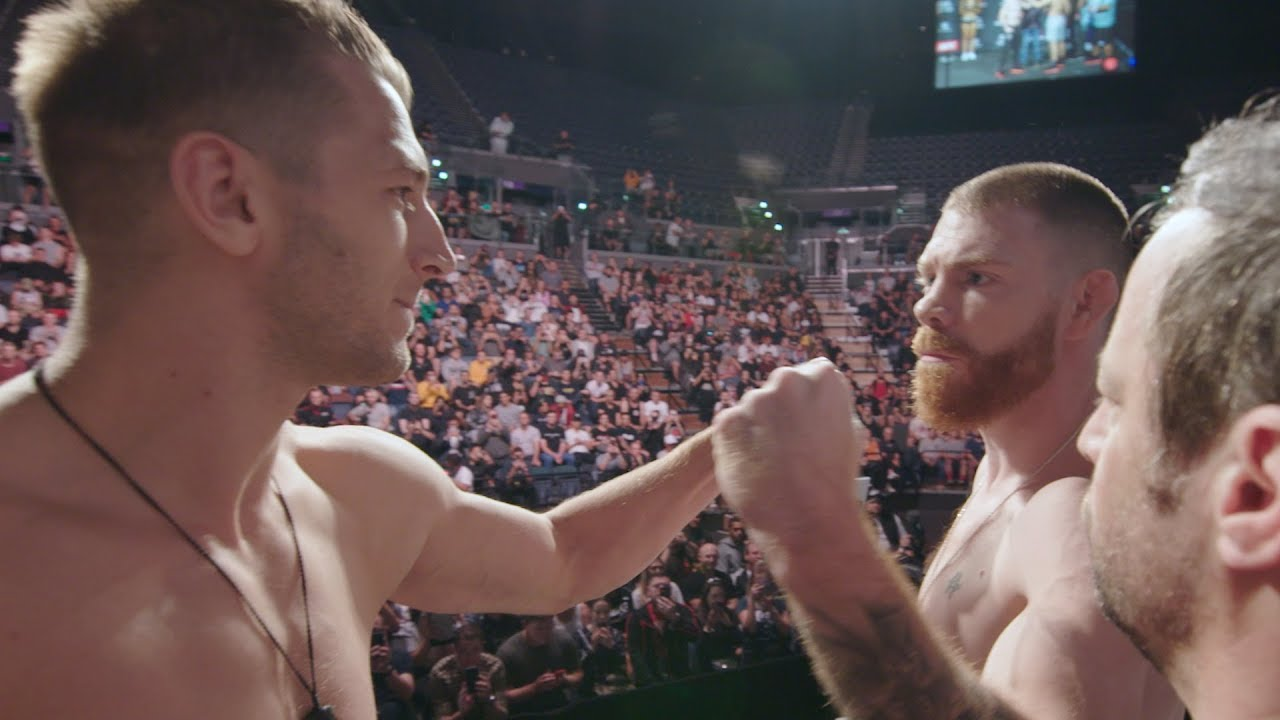 UFC Auckland: Weigh-in Highlight - UFC - Ultimate Fighting Championship