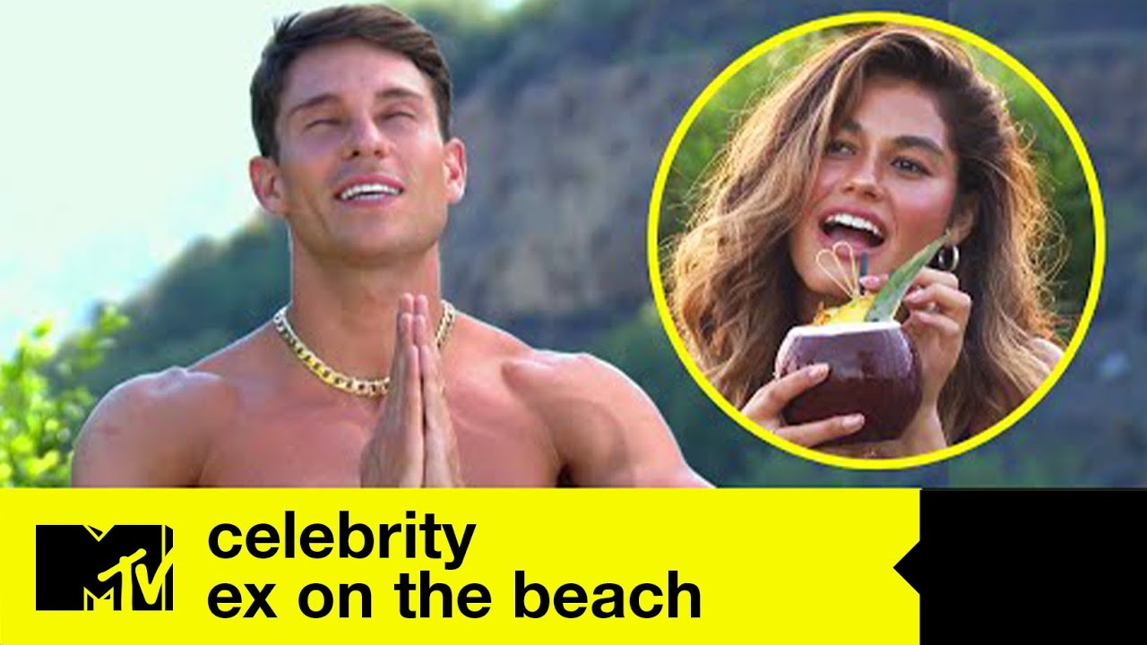 EP#1 CATCH UP: Joey Essex Gets Feels After Lorena Medina Date | Celeb Ex On The Beach - MTV International