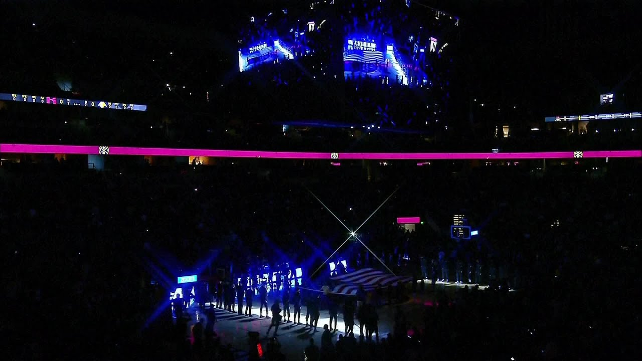 'We Are in His House': Grammys Open With Moment of Silence for Kobe at Staples Center - KETKnbc