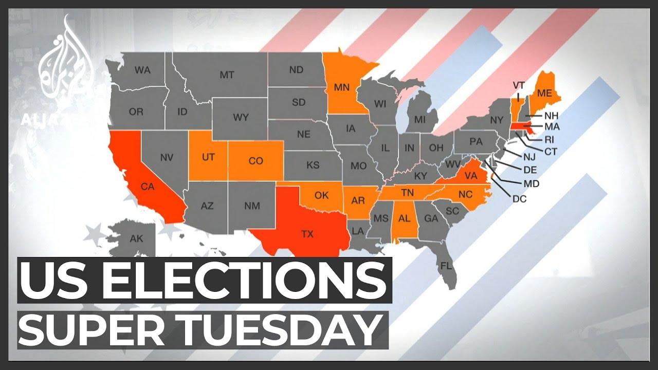 US elections: The significance of Super Tuesday - Al Jazeera English