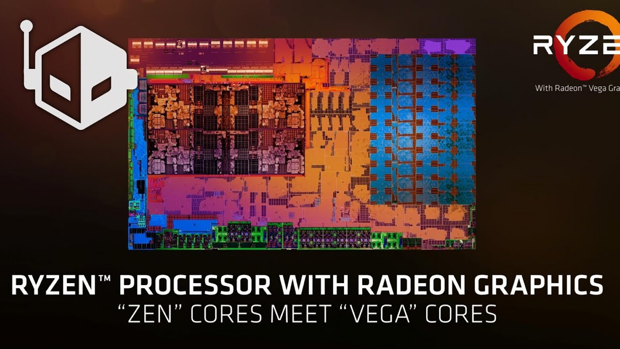 AMD Ryzen 5000 'Cezanne' APU Spotted With CPU And GPU Details - WccftechTV
