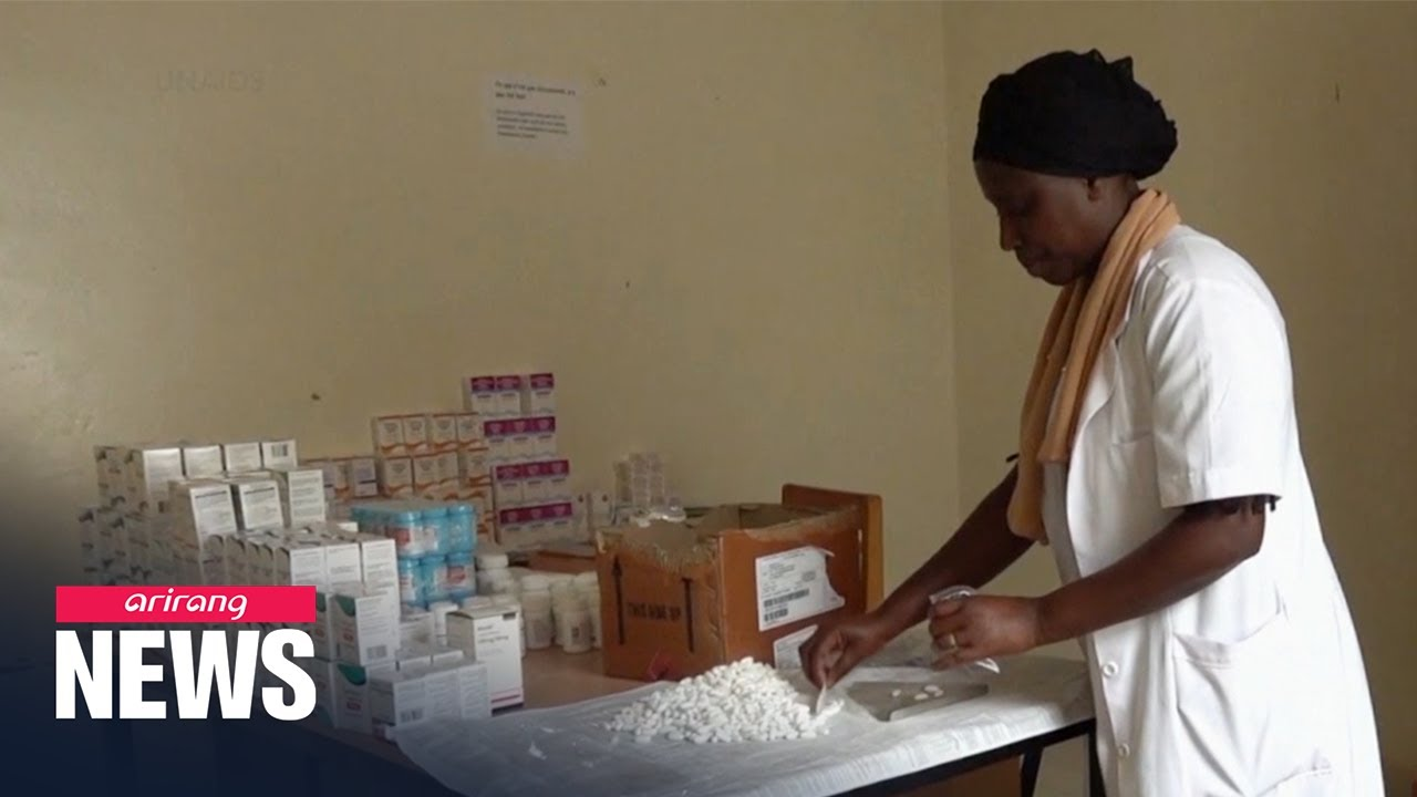 Access to HIV/AIDS medicines severely impacted due to COVID-19 pandemic: WHO - ARIRANG NEWS