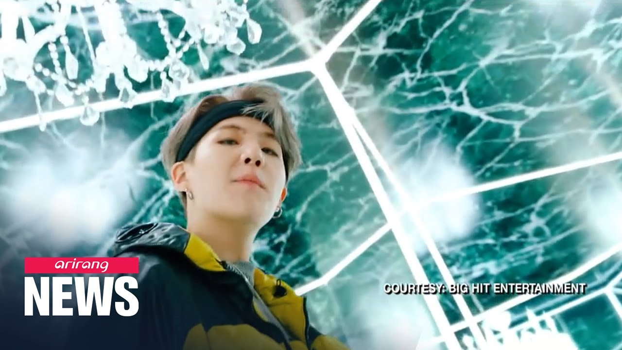BTS first foreign artist since Michael Jackson to top Oricon's Album Sales Chart for 1st... - ARIRANG NEWS