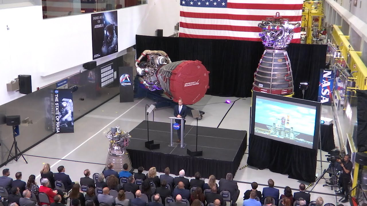 A Budget for a New Era of Space Exploration on This Week @NASA – February 14, 2020 - NASA