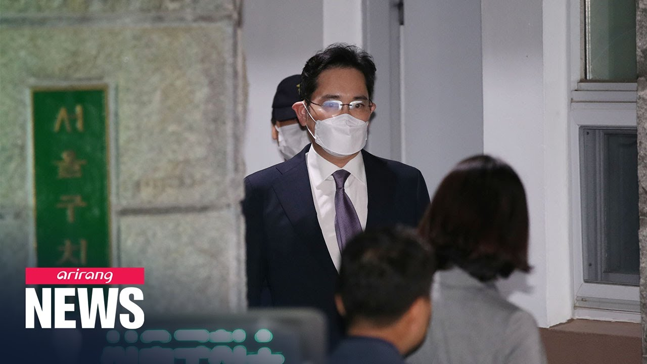 Citizen panel to discuss if investigation of Samsung heir Lee Jae-yong is needed - ARIRANG NEWS