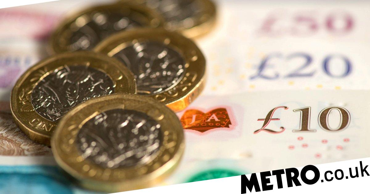 Pay rise for millions of 'minimum wage heroes' as living wage goes up - Metro.co.uk
