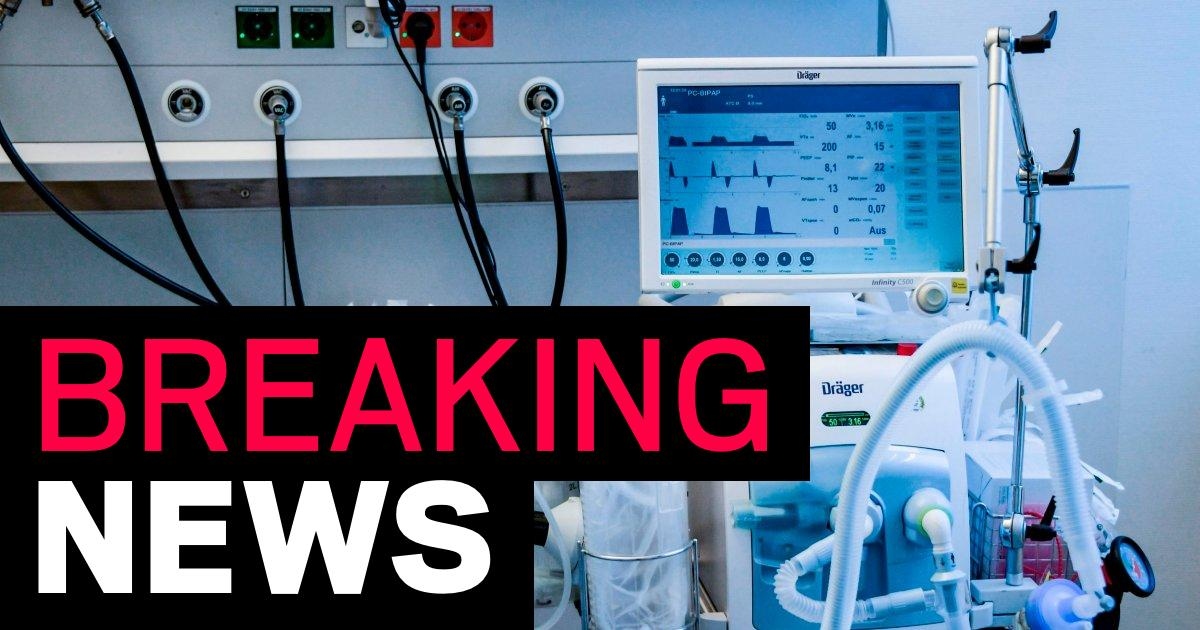 Thousands more ventilators coming to UK hospitals this week - Metro.co.uk