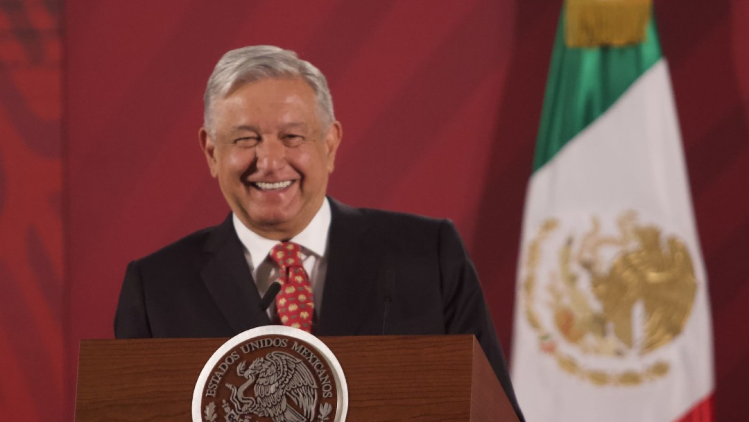 Video: Conferencia matutina de AMLO del 10 de marzo 2020 - Noticieros Televisa