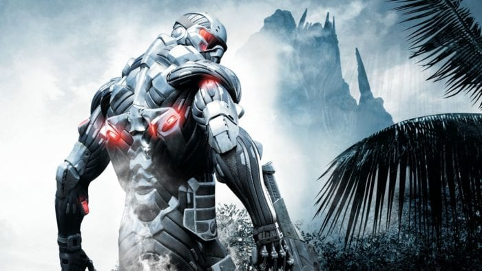 Crysis Twitter Active After More Than 3 Years, Possibly Teasing New Project - Twinfinite