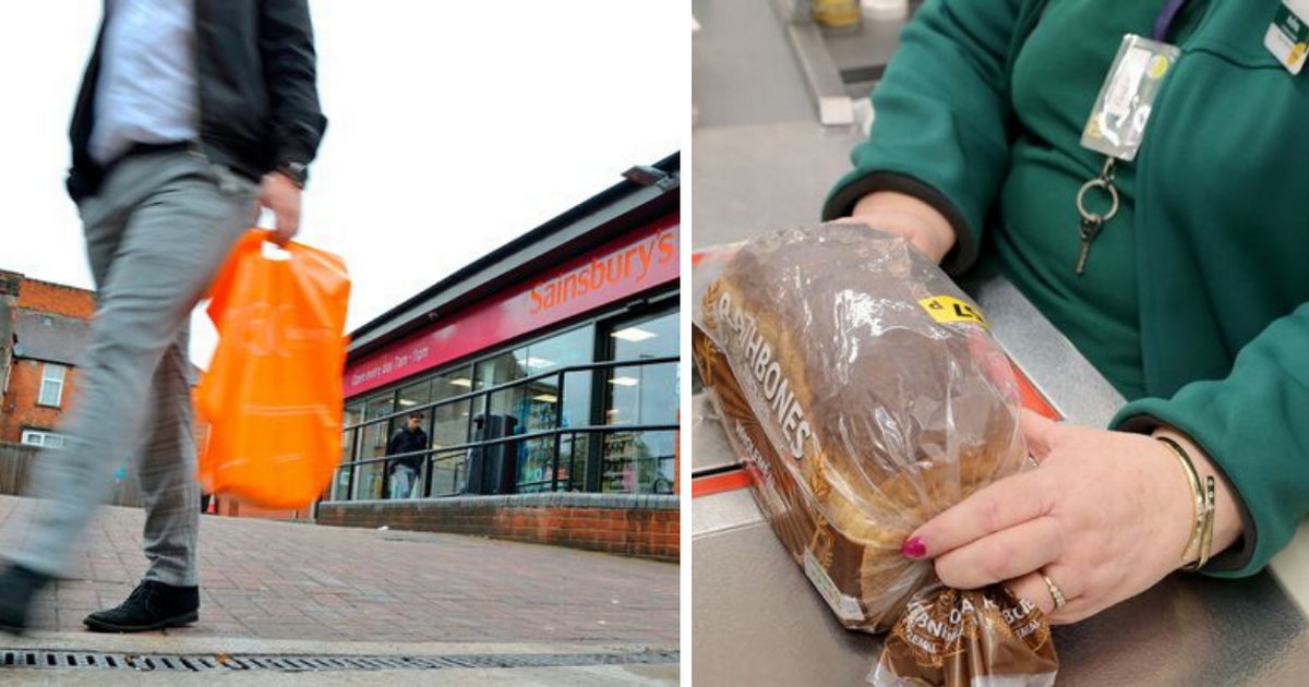 Tesco, Sainsbury's and Morrisons workers share the sneaky things they have caught customers doing - Kent Live