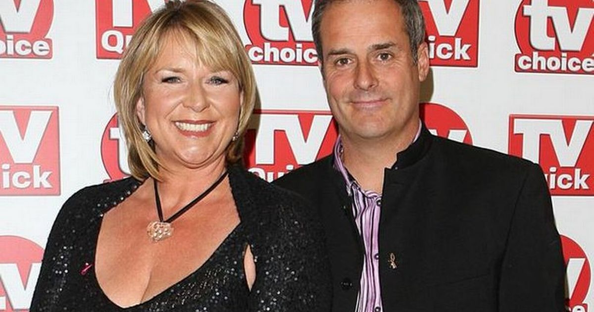 Fern Britton breaks silence on marriage split from Folkestone's Phil Vickery and admits she 'misses' him - Kent Live