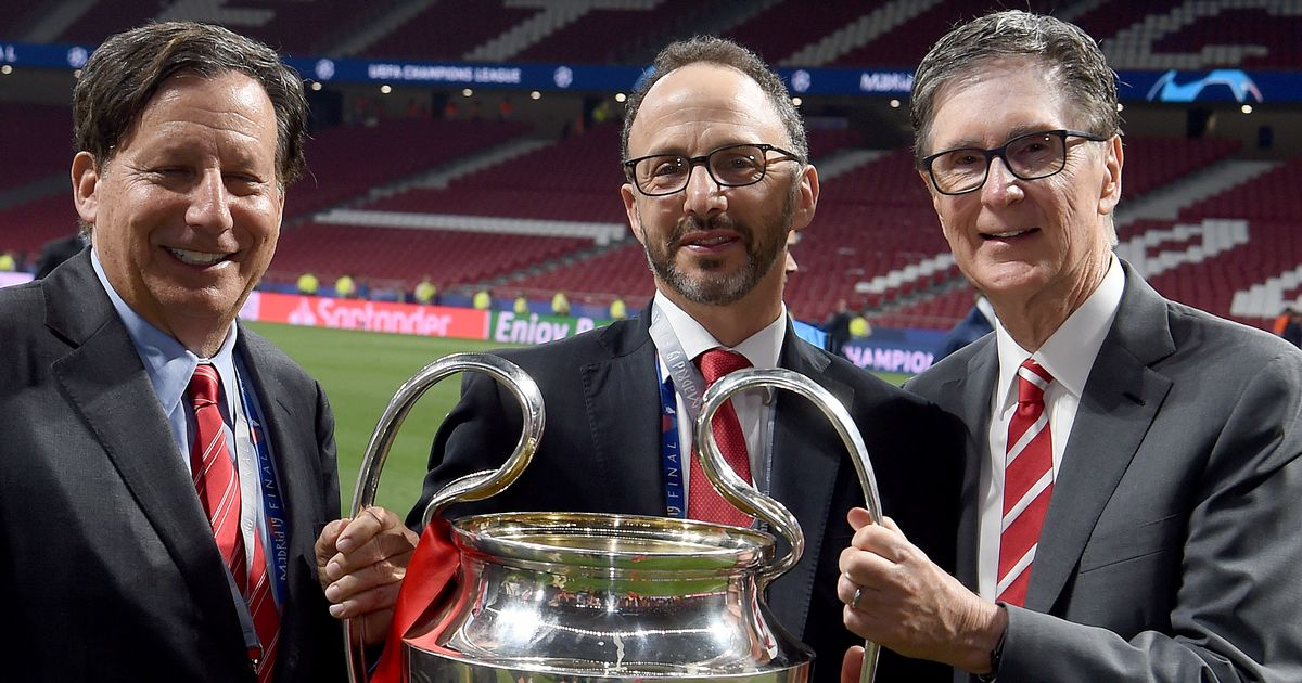 FSG turned £300million into £1.7billion and Liverpool won't stop there - Liverpool Echo