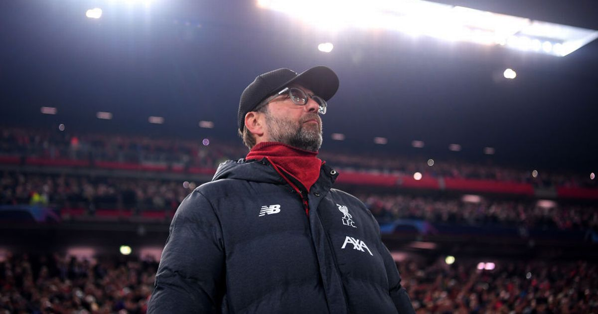 Jurgen Klopp makes Liverpool admission and addresses 'obsession' question - Liverpool Echo