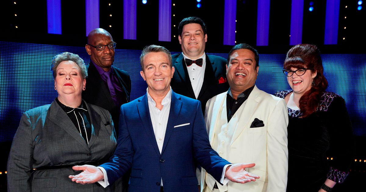 ITV The Chase star's quiz teammate dies of coronavirus as Chaser shows symptoms - Liverpool Echo