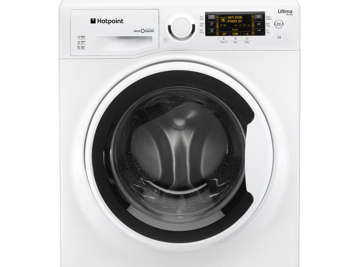 Refunds for recalled Hotpoint and Indesit washing machines by Whirlpool - Liverpool Echo
